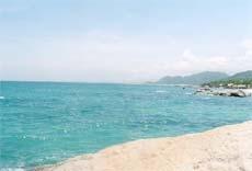 Xuan Dung Beach