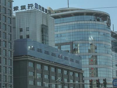 Xuanwumen (Beijing)