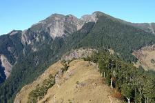 Xueshan Mountain