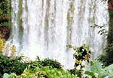 Xung Khoeng Waterfall