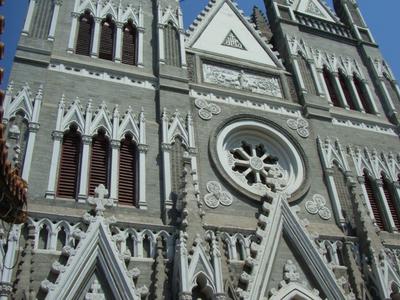 The Xishiku Cathedral