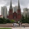 Xujiahui Kathedrale