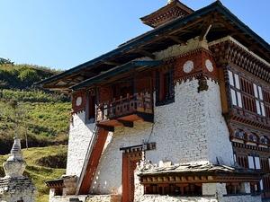 Yagang Lhakhang