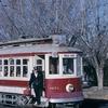 Yakima Electric Railway Museum Trolley