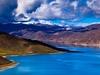Yamdrok Lake - Tibet
