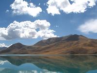Mount Everest - Tibet Trekking