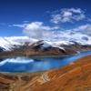 Yamdrok & Tibetan Landscape