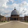 Yamoussoukro Church