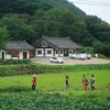 Yangdong Folk Village Area