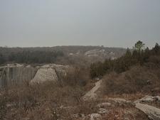 Yangshan Quarry Overview- Nanjing - China