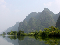 3 Days and 2 Nights in Yangshuo's Countryside