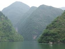 Yangtze Shennong Stream Cruise