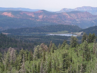 Yankee Meadow Overlook