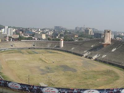 Yashwant Stadium In Dhantoli