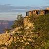 Yavapai Geology Museum - Grand Canyon - Arizona - USA