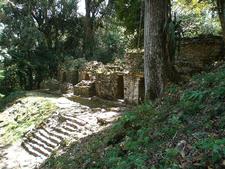 Yaxchilan Images - Chiapas -Mexico