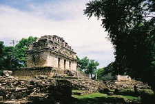 Yaxchilan Primary - Chiapas -Mexico