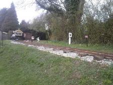 Yaxham Light Railway