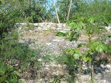 Yaxuna Ruins - Yucatán - Mexico