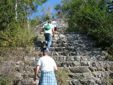 Yaxuna - Yucatán - Mexico
