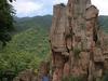 Yazikou Junction - Entrance To Shennongjia National Nature Reserve