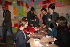 YBCA - Artists At Work