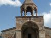 Yeghegnadzor Church