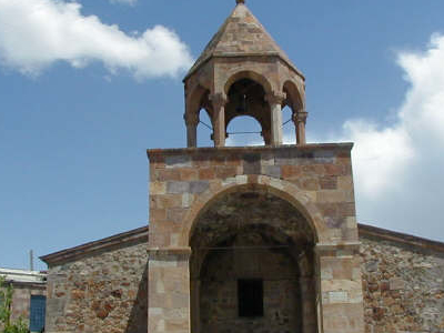 Yeghegnadzor Church