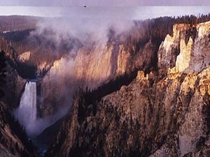 Yellowstone / Canyon