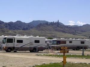 Yellowstone Valley Inn & Rv Park