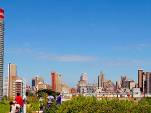 Johannesburg Holiday Package Photos