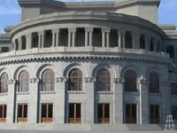 Armenian Opera Theater