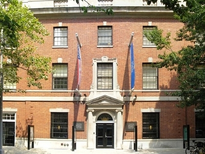 Yeshiva University Museum