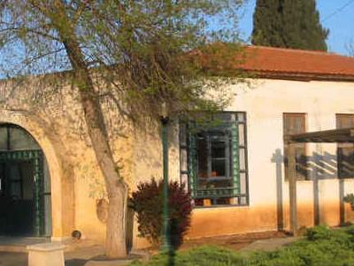 Yesud Hamaala Synagogue