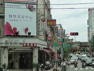 Yilan Taiwan