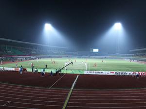 Yingdong Estadio