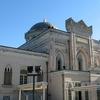 Estrellas Hamidiye Mezquita