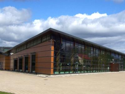 Ylöjarvi Library