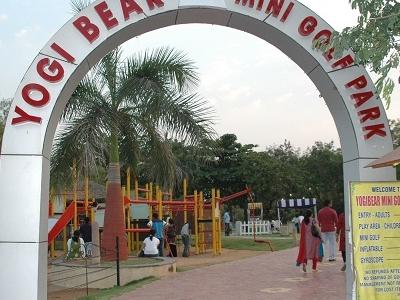 Yogi Bear Park