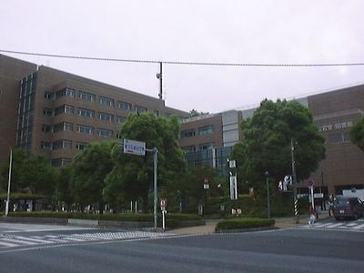 Isogo Ward Office