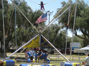 Yolo County Fair