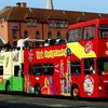 York Tourist Bus