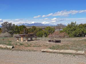 Yucca Campground