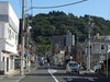 Yugawara Downtown Street