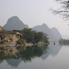 Yulong River Valley View