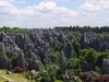 Yunnan Kunming Stone Forest