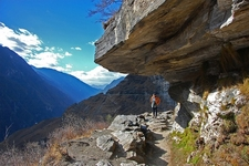 Yunnan-Tibet-Deqin - Tiger Leaping Gorge