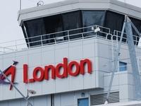 Londres Intl. Aeropuerto
