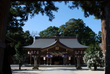 Yaegaki Jinja