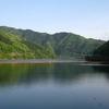 Yahagi Dam Lake